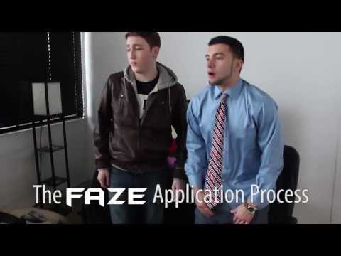 HOW TO JOIN FAZE [4k sub video]
