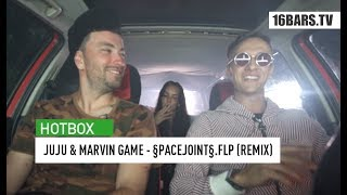 Juju SXTN & Marvin Game - §pacejoint§.flp (Hotbox Remix) | 16BARS.TV