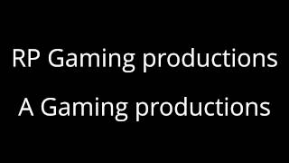 RP Gaming Productions