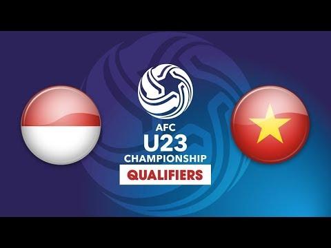 Download Video FULL | U23 INDONESIA Vs U23 VIỆT NAM | NEXT SPORTS