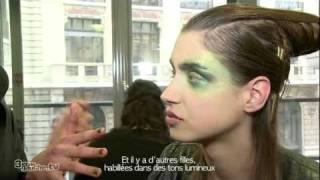 Maurizio Galante - Paris Fashion Week - Haute Couture - Printemps Ete 2012