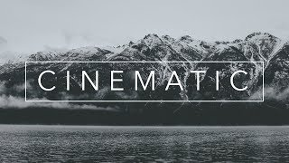 Inspiring Cinematic Piano Background Music For Videos