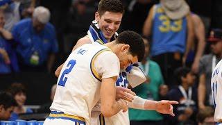 Kent State vs. UCLA: Game Highlights