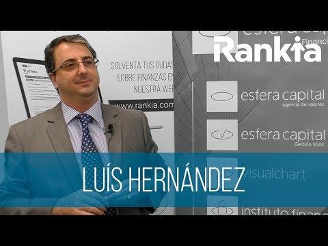 Luís Hernández nos habla del Fondo Esfera II Sostenibilidad ESG Focus, su trayectoria y evolución, así como sus características y principales posiciones. El proceso de concienciación social está cada vez más cerca, y la inversión sostenible está demostrando su rentabilidad y crecimiento como una alternativa de inversión en el largo plazo.
