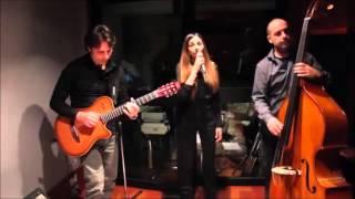 #Art Room#Italy#Synchronia#Trio Stevie Wonder Cover