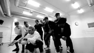 QuickStyle Crew MG - The Weeknd - Might not