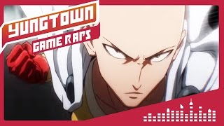 One Punch Man Rap - Yungtown Music Video