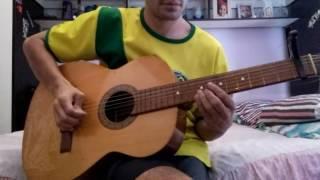 Edson Gomes - Árvore (Cover)