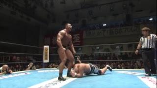 NJPW Kizuna Road 27 de junio de 2017