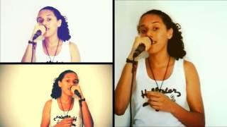 Zero a dez - Ivete Sangalo ft.  Luan Santana - Cover - Elãine Dahmer