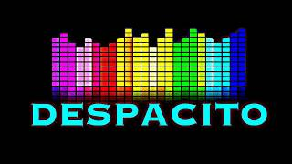 Luis Fonsi - DESPACITO ft.Daddy Yankee  (BASS KIERAS)
