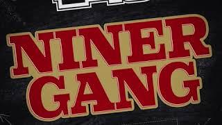 E-40 - Niner Gang (feat. Droop-E)