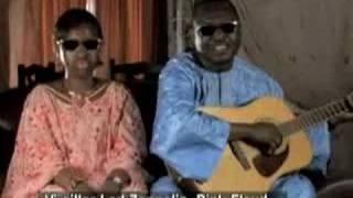 Papa Dee meets Amadou & Mariam