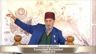 AVRUPA(BATI) HİÇBİR ZAMAN MEDENİ OLMAMIŞTIR | Üstad Kadir Mısıroğlu