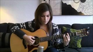 (Yiruma) It's Your Day - Gabriella Quevedo