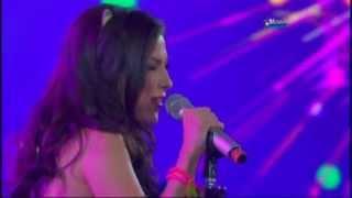 Paty Cantu - Corazón Bipolar (Vivo)