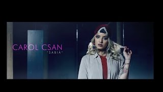 Carol Csan - Sabiá (video clipe oficial)