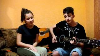 Ralu&CoCo (3se-Vorbe care dor) Guitar Cover