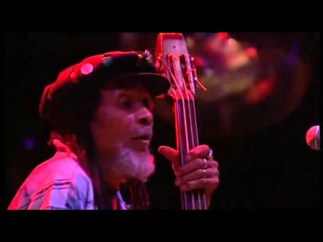 Video de The Skatalites en Glastonbury Festival 2003