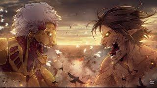 Attack On Titan Season 2 AMV - Warriors [HD]