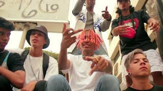 PXUL - Fuck That Shit (Video Oficial)