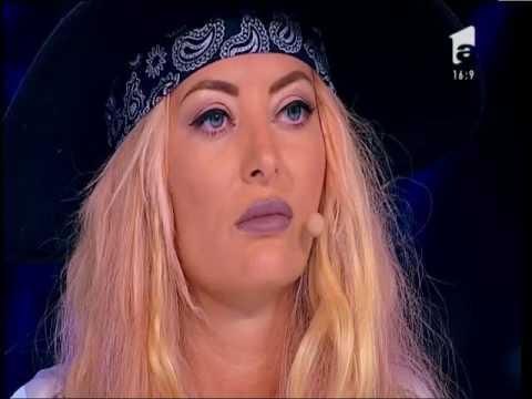 LeAnn Rimes - Some Say Love. Vezi aici cum cântă Maria Minodora Tudor, la X Factor!