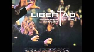 10 - Lanza Gritos - Ebenezer Guatemala - CD Libertad