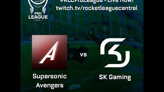 SA v SK - A tale of revenge