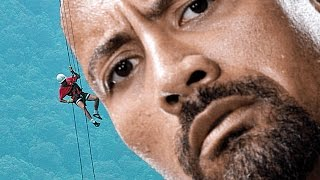 THE ROCK CLIMBING! | Buzzfeed Quizzes with Sidearms and The Deluxes