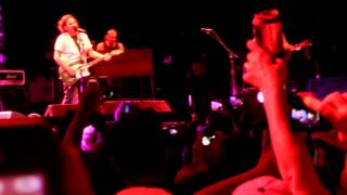 Pearl Jam - Elderly Woman Behind The Counter In A Small Town live @ Music Midtown 2012