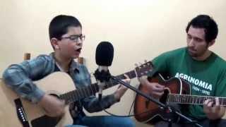 Guilherme Costa - Que Mal Te Fiz Eu (Gusttavo Lima)