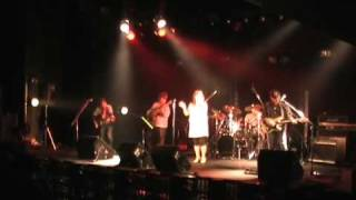 Sade-Kiss Of Life(cover) Live in Battle Stage#4/6