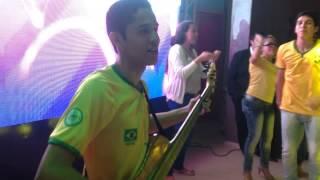 Meu Amor Maior - Nivea Soares Banda de jovens da Catedral da familia IEQ Guamá Belém do Pará
