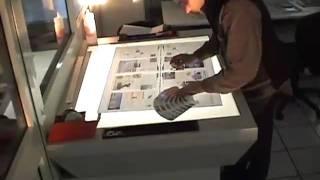 Tipografia: stampa offset, stampa riviste e cataloghi | Graffietti.it