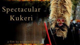 Spectacular Kukeri - Traditional Mummer Carnival in Bulgaria 2013