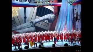 Кубанский казачий хор. Любо, братцы, любо! Виктор Сорокин!!!!!!!!!!!!!!!