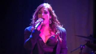 """Alexia Vassiliou - Matia Mou (Live at """"Red"""" 2012)"""