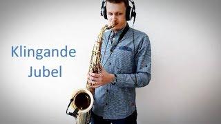 Klingande | Jubel | Sax Cover | Jan Schneider