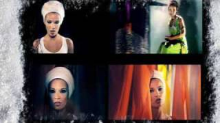 "Eurosong XIV - Morocco - Oum ""I Want You Back"""