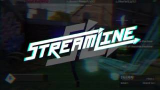 Streamline - Announcement Trailer