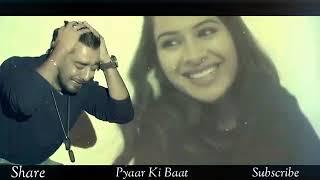 Sad love..Mann bharya WhatsApp status😧😭