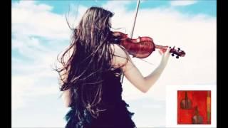 Reflection Mulan  violin cover