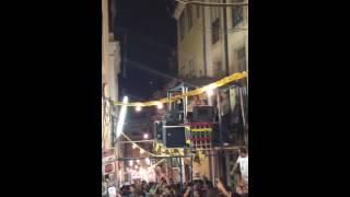 Pimba portuguesa Lisbon
