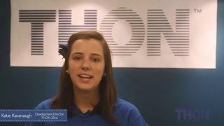 THON 2016 Committee of the Week: Donor & Alumni Relations - Development