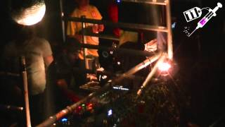 SPUIT 11 - Knobs Live