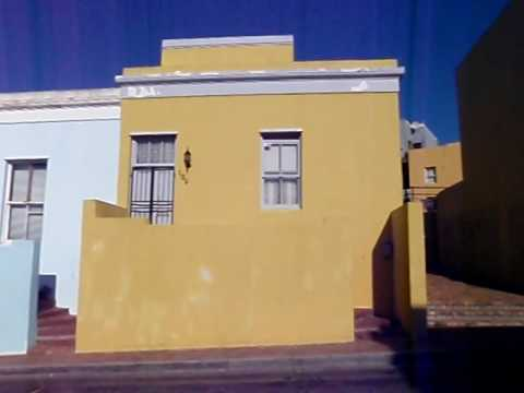 28. 2010 World Cup in South Africa – P7030023 Bo Kaap.AVI