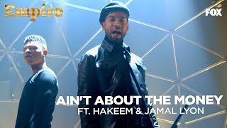 EMPIRE | Ain't about the money ft. Hakeem & Jamal Lyon | S2 EP4 | FOX