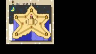 super mario world pc (with game genie cheats)