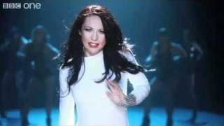 "Poland - ""Jestem"" - Eurovision Song Contest 2011 - BBC One"