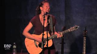 "Antje Duvekot ""The Times They Are a Changin'"" (Bob Dylan cover) @ Eddie Owen Presents"